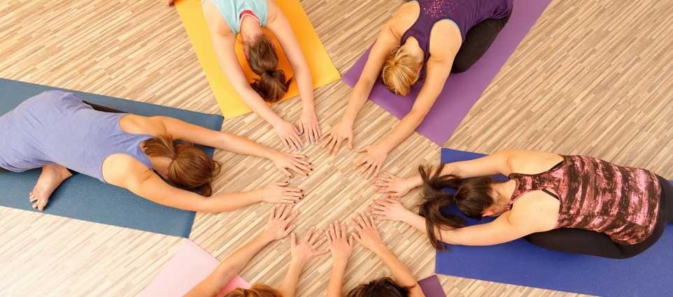 cours de yoga magali pottier moments pour moi