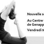 nouveau cours de yoga genappe limal rêve la huloe